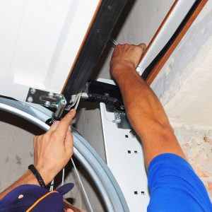 Garage Door Service, Repair and Safety Check