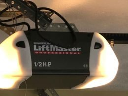Liftmaster Garage Door Opener Repair - Port St Joe
