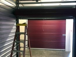 Marianna Florida Mini-Storage Garage Door Repair