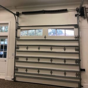 Panama City Beach Garage Door Spring Service Adjustment