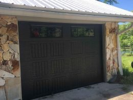 10X7 Garage Door Installation