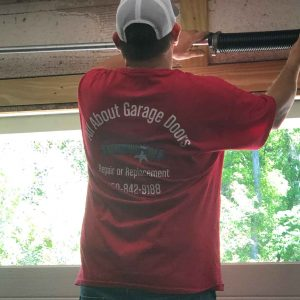 All About Garage Doors Installation