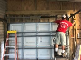 Commercial Emergency Garage Door Repair Panama City Beach Business Needed Emergency Commercial Garage Door Repair - Panama City Beach