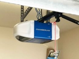 Panama City Chamberlain Garage Door Opener Installation